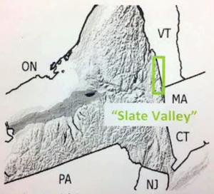 NY Slate Valley